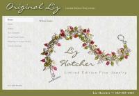 Original Liz website